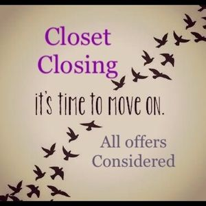 Other - Closed!! Be nice ro each other